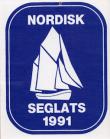 Nordisk Seglats 1991