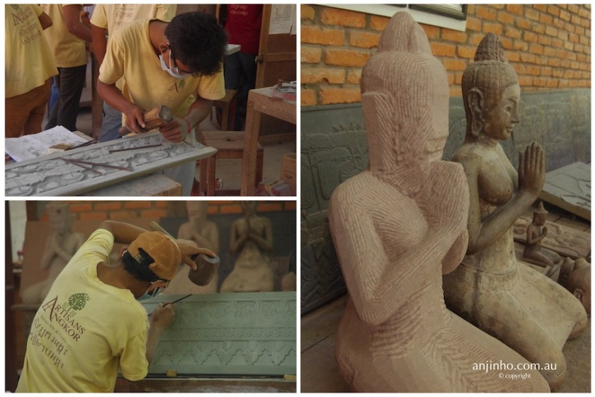 Artisans Angkor 06a